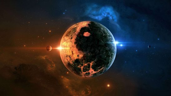 avengers infinity war planet wqhd 1440p wallpaper