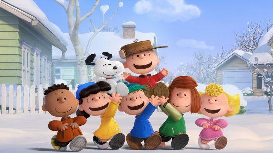 the peanuts movie wqhd 1440p wallpaper
