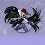 super smash bros ultimate bayonetta uhd 4k wallpaper