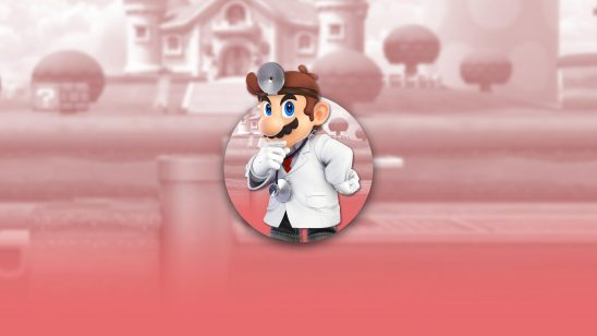 super smash bros ultimate dr mario uhd 4k wallpaper
