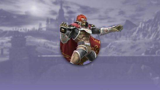 super smash bros ultimate ganondorf uhd 4k wallpaper