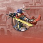 super smash bros ultimate ike uhd 4k wallpaper