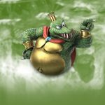 super smash bros ultimate king-k-rool uhd 4k wallpaper