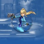 super smash bros ultimate zero suit samus uhd 4k wallpaper