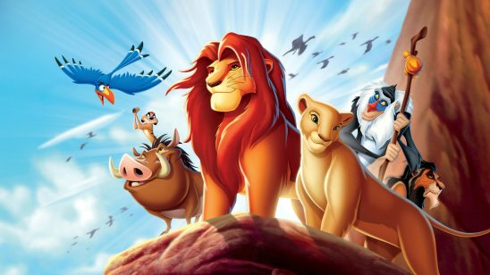 the lion king simba nala timon and pumbaa uhd 4k wallpaper