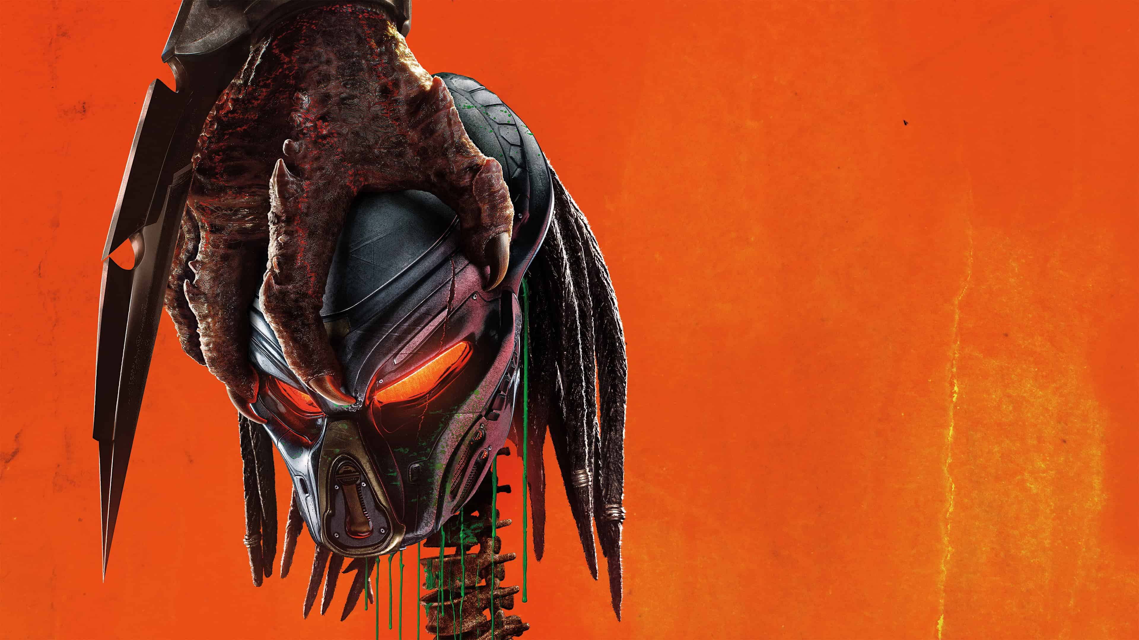 the predator uhd 4k wallpaper