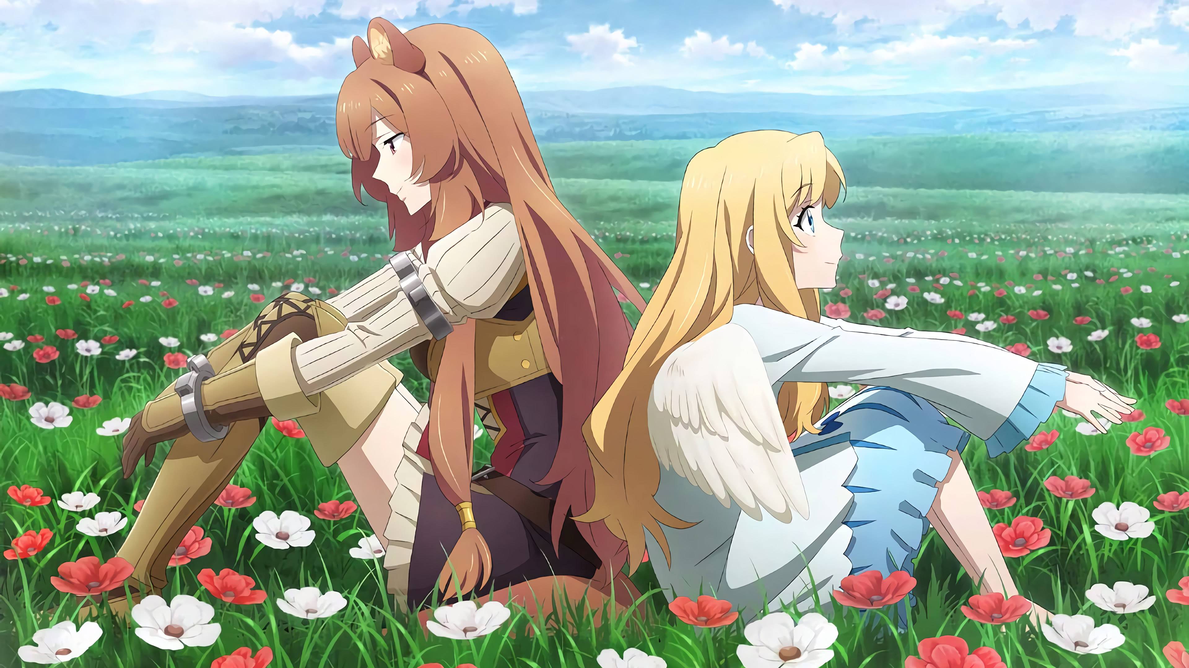 24+ The Rising Of The Shield Hero Wallpaper 1920X1080 Pictures