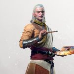 the witcher 3 wild hunt geels uhd 4k wallpaper