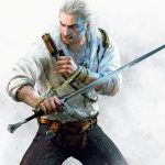 the witcher 3 wild hunt hearts of stone expansion geralt uhd 4k wallpaper