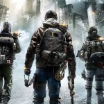 tom clancy the division uhd 4k wallpaper