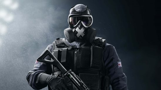 tom clancys rainbow-six siege mute uhd 4k wallpaper