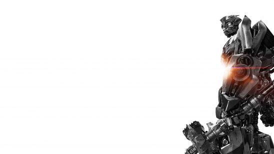 transformers the last knight bumblebee b&w uhd 4k wallpaper