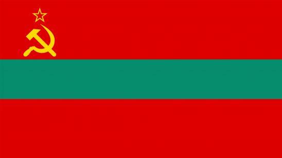 transnistria flag uhd 4k wallpaper