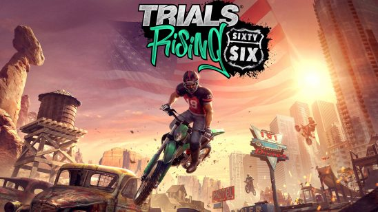 trials rising sixty six dlc uhd 4k wallpaper