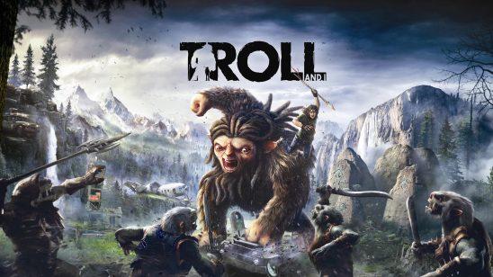 troll and i uhd 4k wallpaper