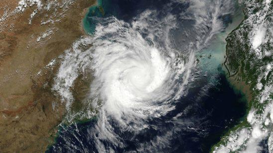 tropical cyclone uhd 4k wallpaper