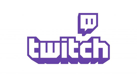 twitch logo uhd 4k wallpaper