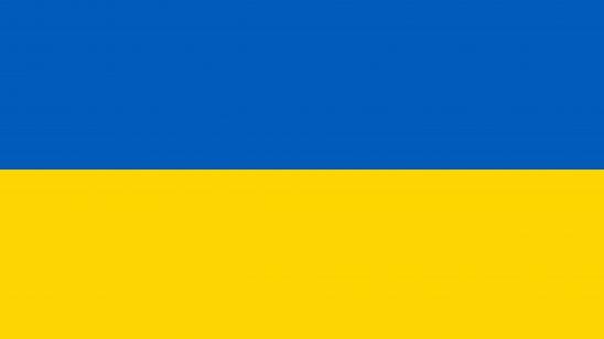 ukraine flag uhd 4k wallpaper