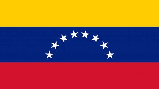venezuela flag uhd 4k wallpaper