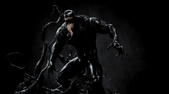 venom artwork uhd 4k wallpaper