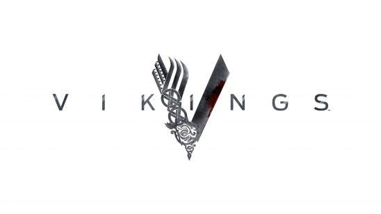 vikings logo uhd 4k wallpaper