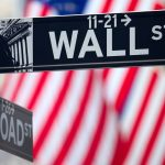 wall street sign uhd 4k wallpaper
