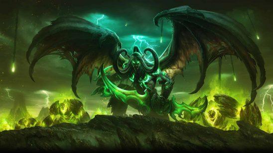 world of warcraft legion uhd 4k wallpaper