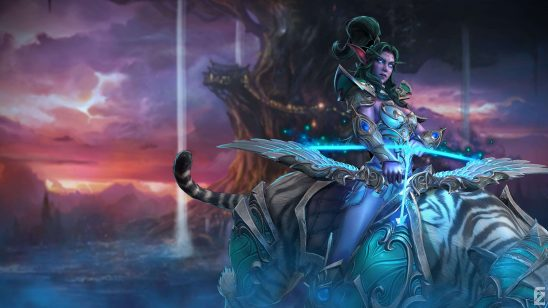 Download World Of Warcraft Ultra Hd Wallpapers Gilded Wallpapers
