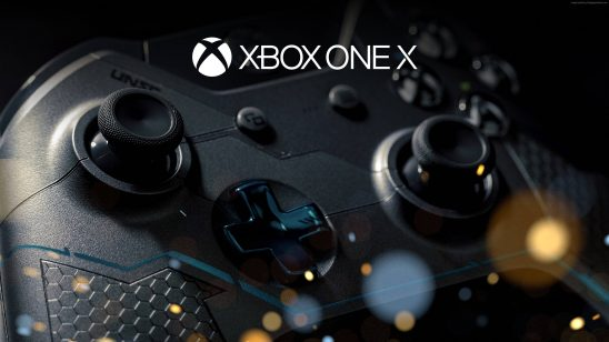xbox one x controller uhd 4k wallpaper