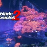 xenoblade chronicles 2 kingdom of uraya uhd 4k wallpaper