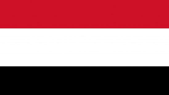yemen flag uhd 4k wallpaper