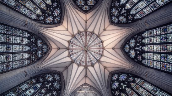 york minster cathedral and metropolitical church of saint peter york minister england uhd 4k wallpaper