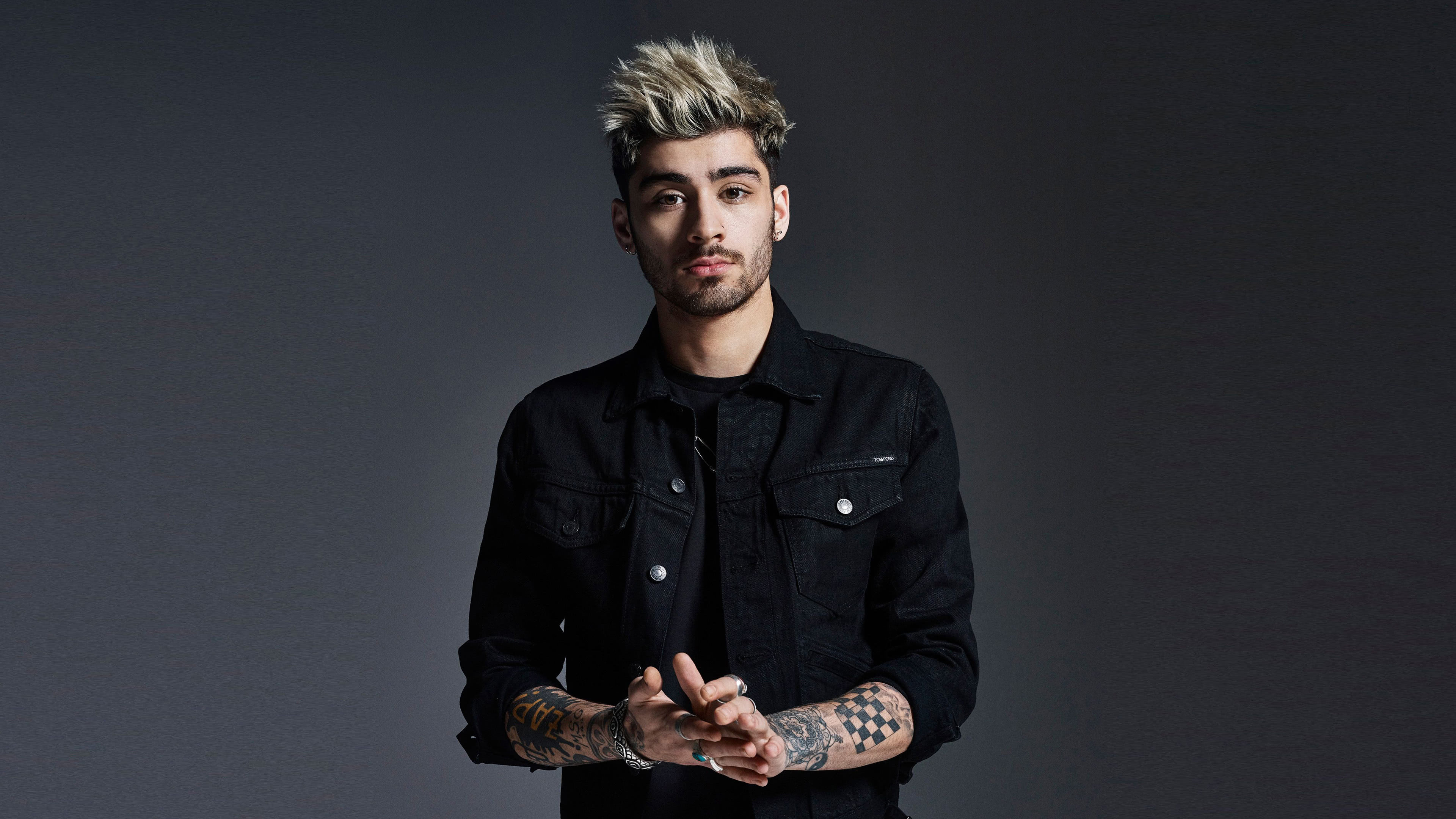 zayn malik photoshoot uhd 4k wallpaper